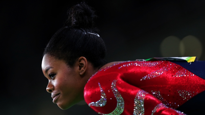 best service 0f5af 29436 Black women, hair and Olympic power