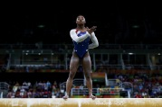 Gymnastics – Artistic – Olympics: Day 6