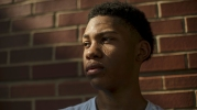 Baltimore High School Freshman Che Evans Rising Basketball Star