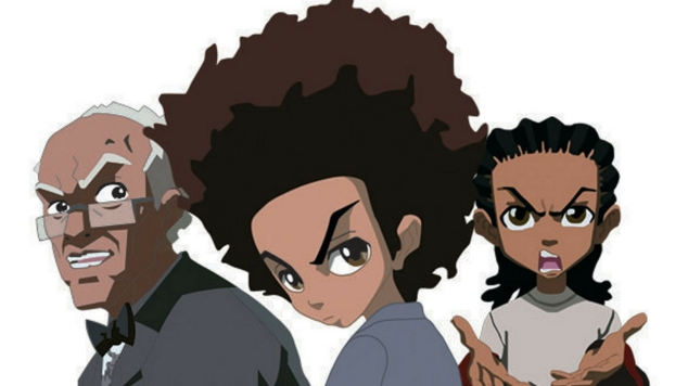 buy online 1a03a 35f49  The Boondocks  returns — as a video game