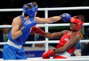Olympic Games 2016 Boxing