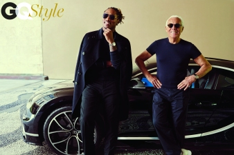 Bugatti Boys #1