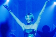Whitney At The Brits