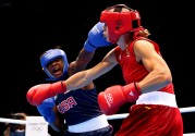 Olympics Day 10 – Boxing