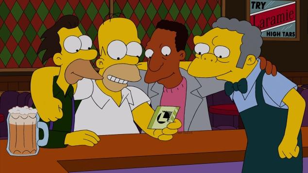 "FOX's 'The Simpsons"" – Season Tweny Four"