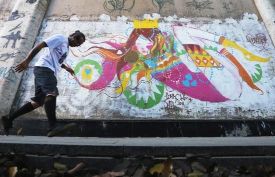 Rio De Janeiro Hosts 4th Anniversary ArtRio Contemporary Art Fair