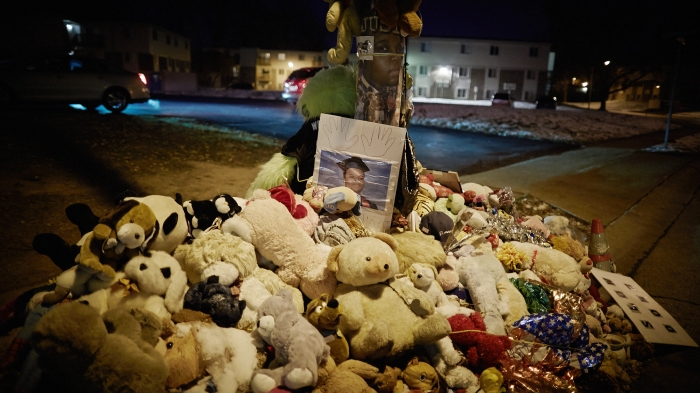 Ferguson Awaits Darren Wilson Grand Jury Decision