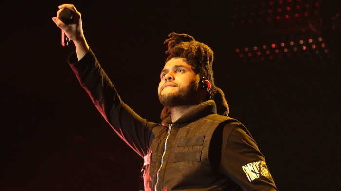 The Weeknd In Concert – New York, New York