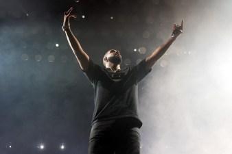 Drake & Future In Concert – Chicago, Il