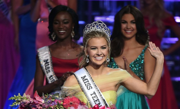 2016 Miss Teen USA Competition – Show