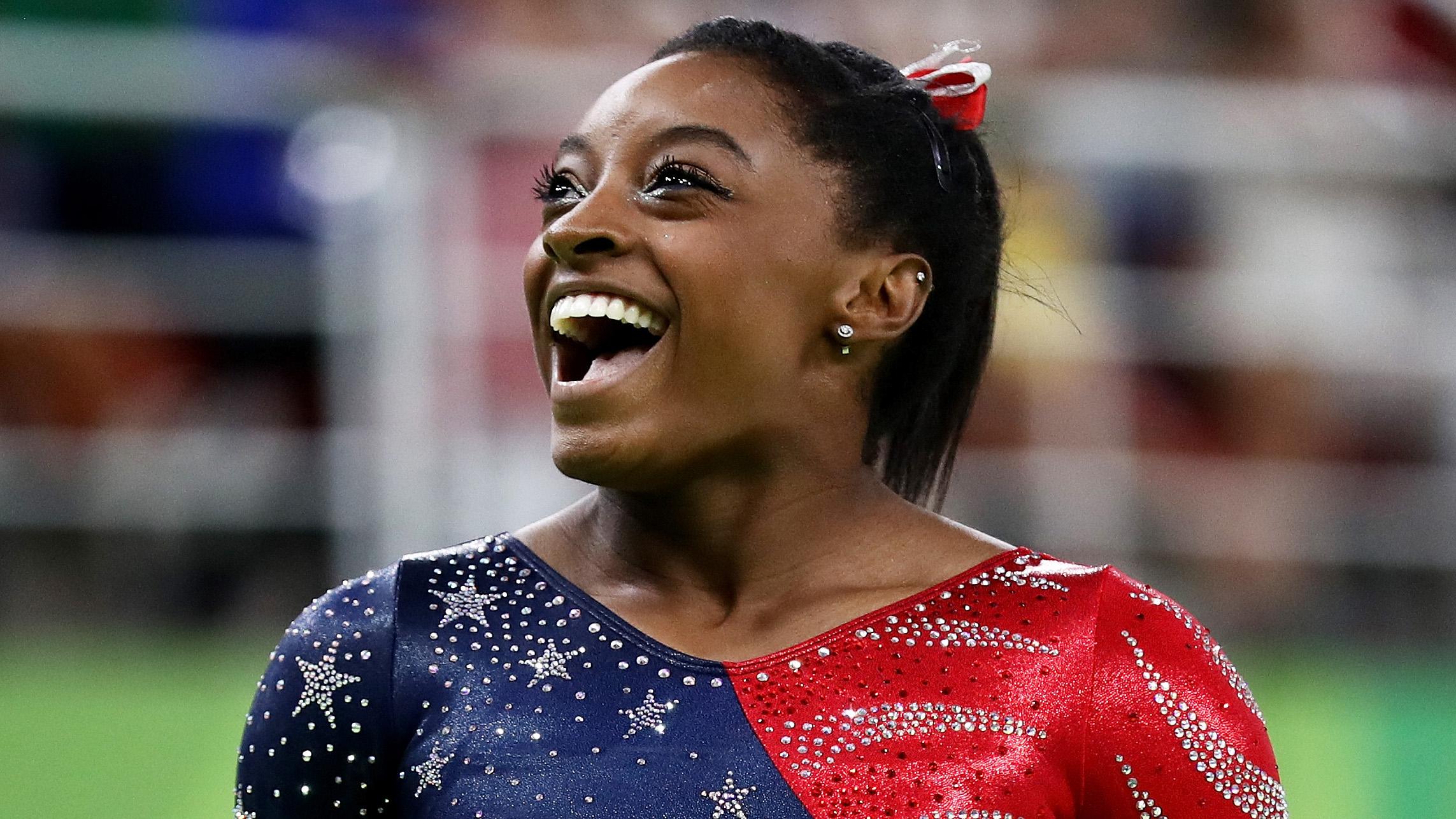 Gymnastics – Artistic – Olympics: Day 2