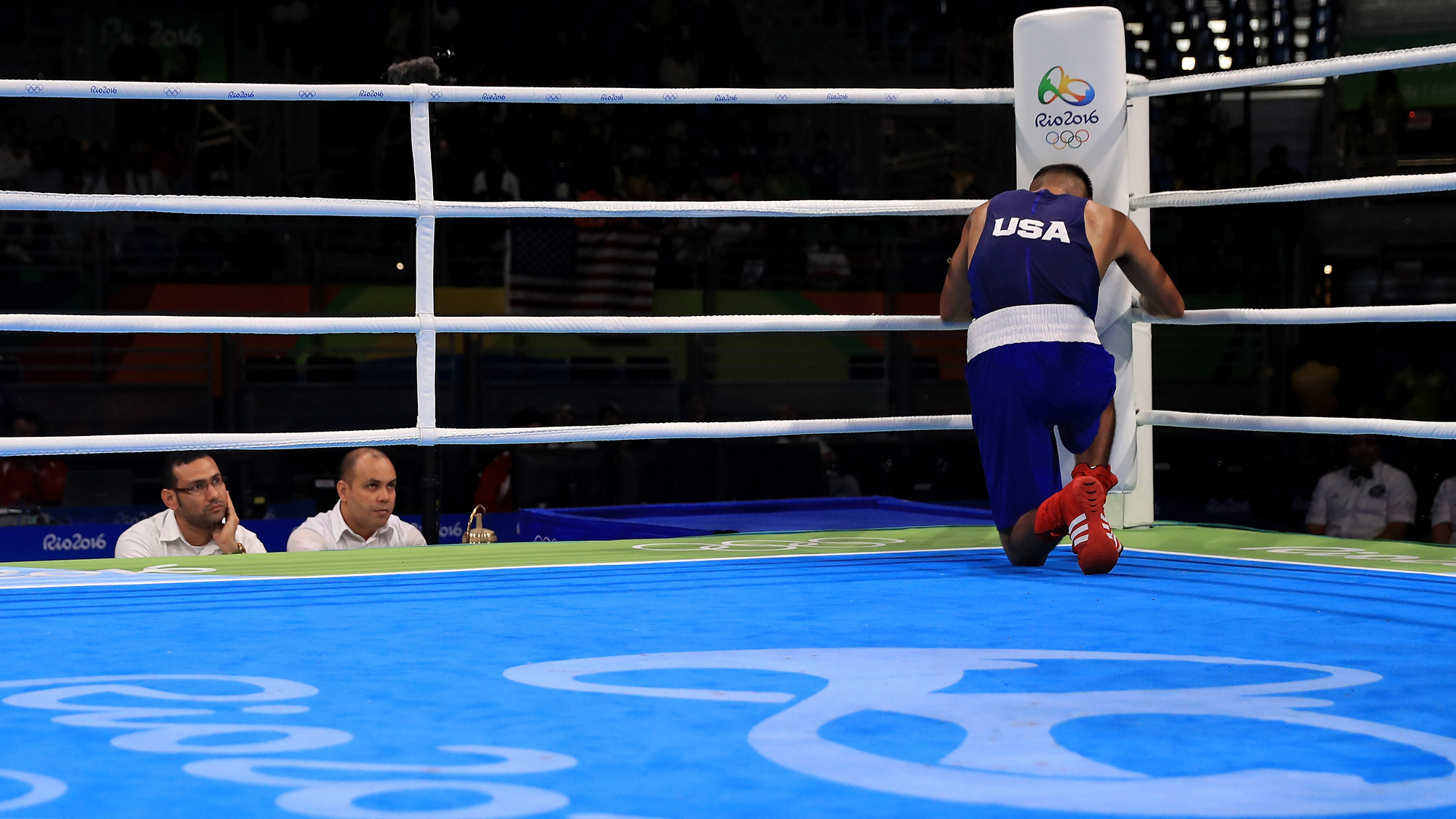 Boxing – Olympics: Day 4