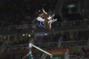 Artistic Gymnastics – Rio de Janeiro Olympics 2016