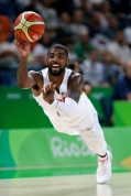 Basketball – Olympics: Day 9