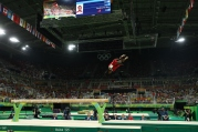 Gymnastics – Artistic – Olympics: Day 10