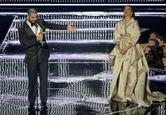 2016 MTV Video Music Awards – Show & Audience