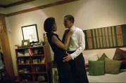 A Day With Senator Obama