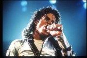 Michael Jackson – In Concert