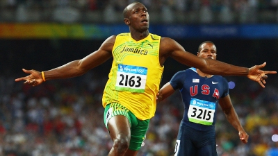 Olympics Day 8 – Athletics