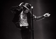 Michael Jackson – File Photos By Kevin Mazur