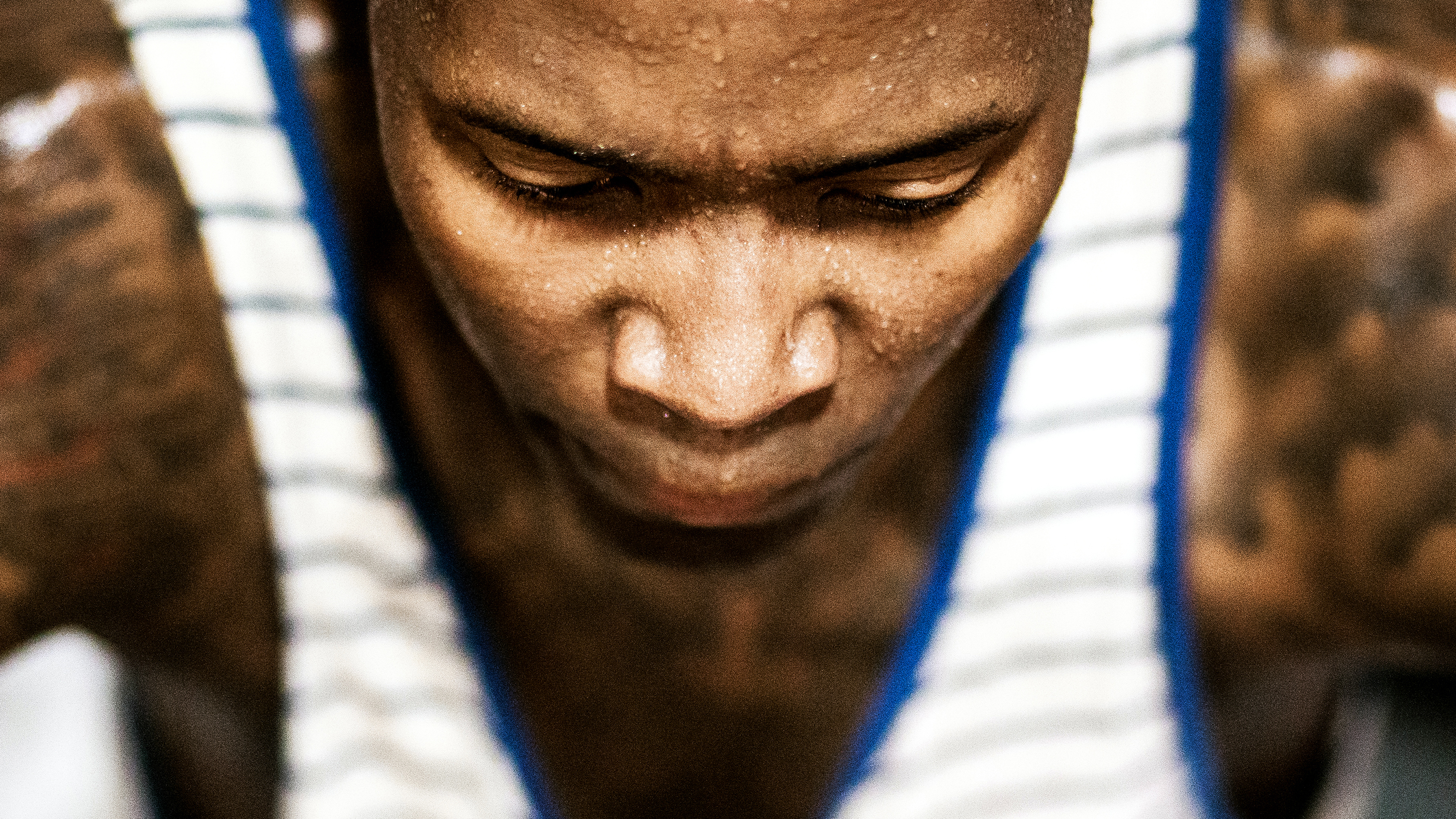 Jamal Crawford, LA Clippers – ESPN's The Undefeated