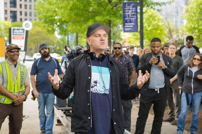 'Survivor's Remorse' showrunner Mike O'Malley.