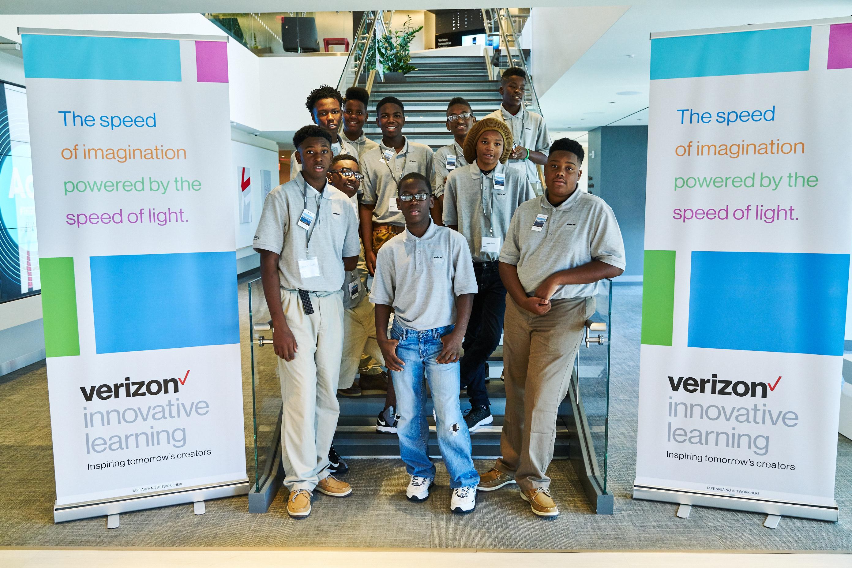 MLEE-VerizonInnovation-Students-Jackson