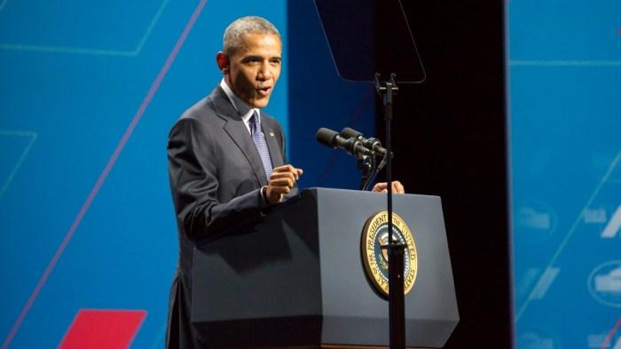 Icymi Essay On Feminism By President Obama In Glamour Magazine