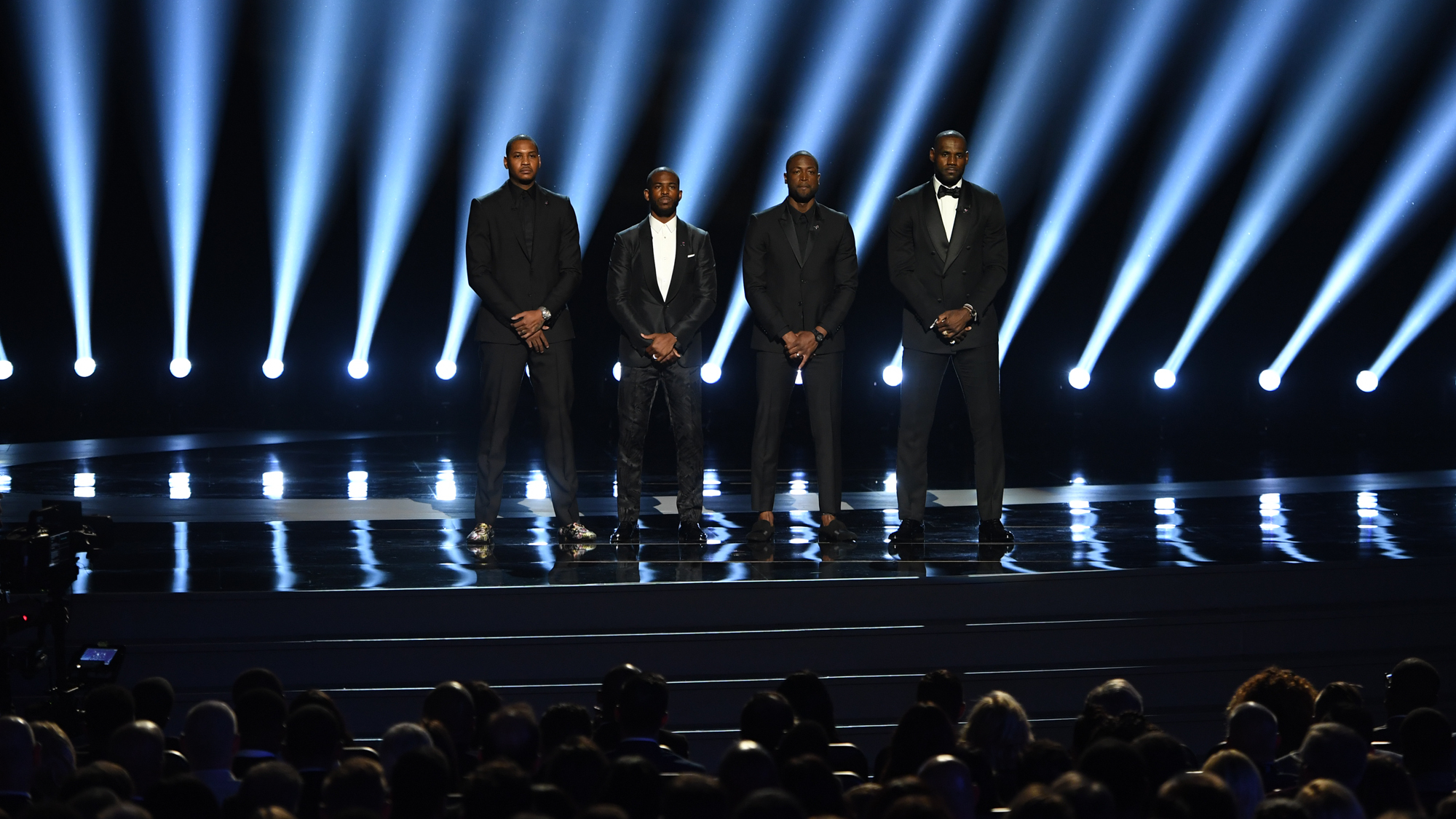 The ESPYS – July 13, 2016