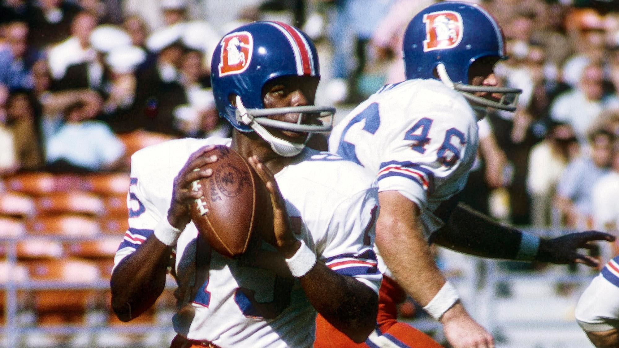 US PRESSWIRE Sports Archive