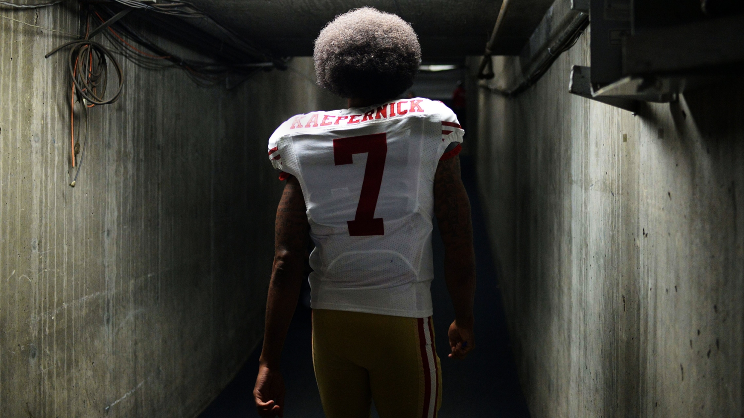 The courage of Colin Kaepernick 9ff03dabe