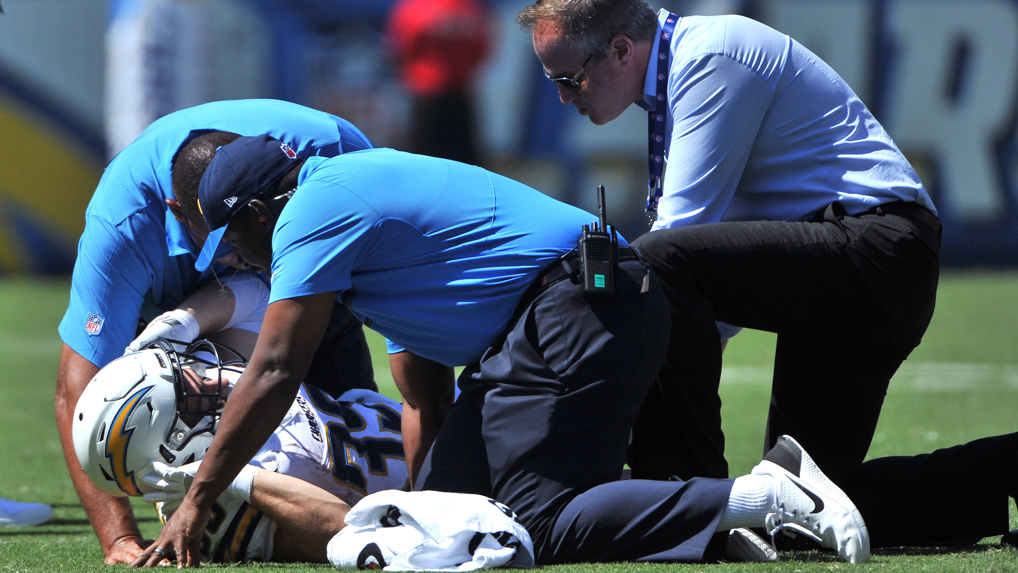 New ACL surgery could cut rehab and recovery time in half