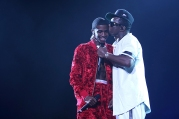 BESTPIX – Puff Daddy And The Family Bad Boy Reunion Tour Opening Night Presented By Ciroc Vodka And Live Nation