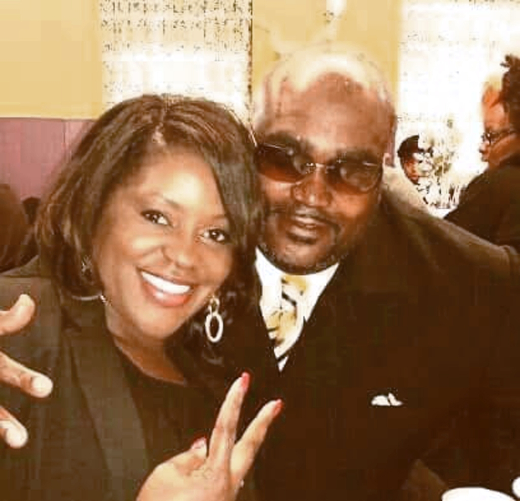 'Hands up, don't shoot' didn't make a difference for Terence Crutcher