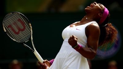 The Championships – Wimbledon 2012: Day Six