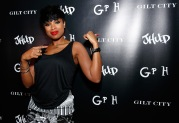 "Jennifer Hudson's Official ""JHUD"" Album Launch Party Hosted by Gilt City"