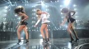 "Beyonce ""The Mrs. Carter Show World Tour"" – New York"