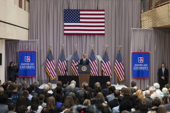US President Obama speaks on Iran Nuclear Deal