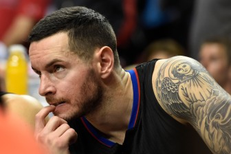 Los Angeles Clippers v Portland Trail Blazers – Game Four