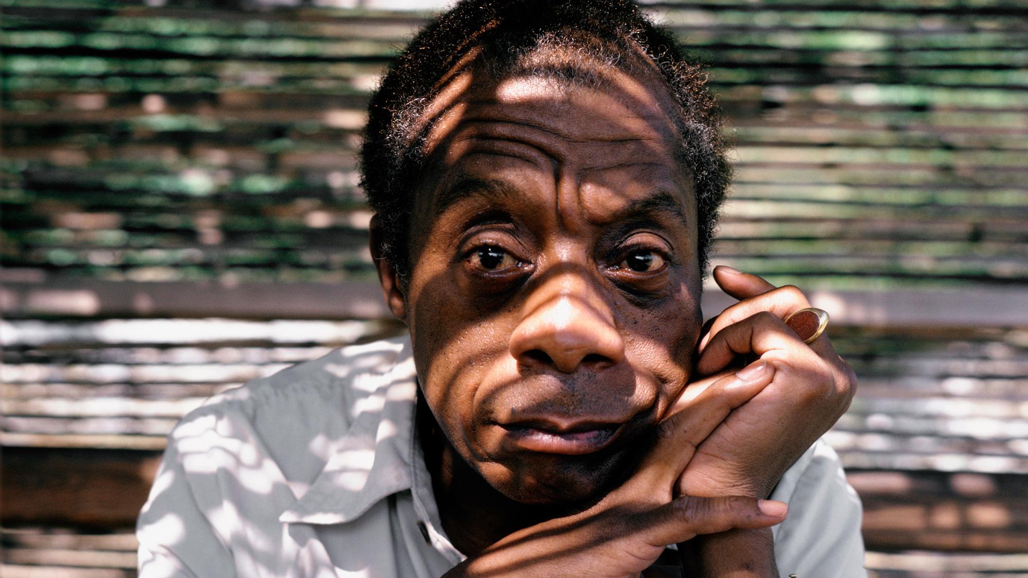 Ulf Andersen Archive – James Baldwin