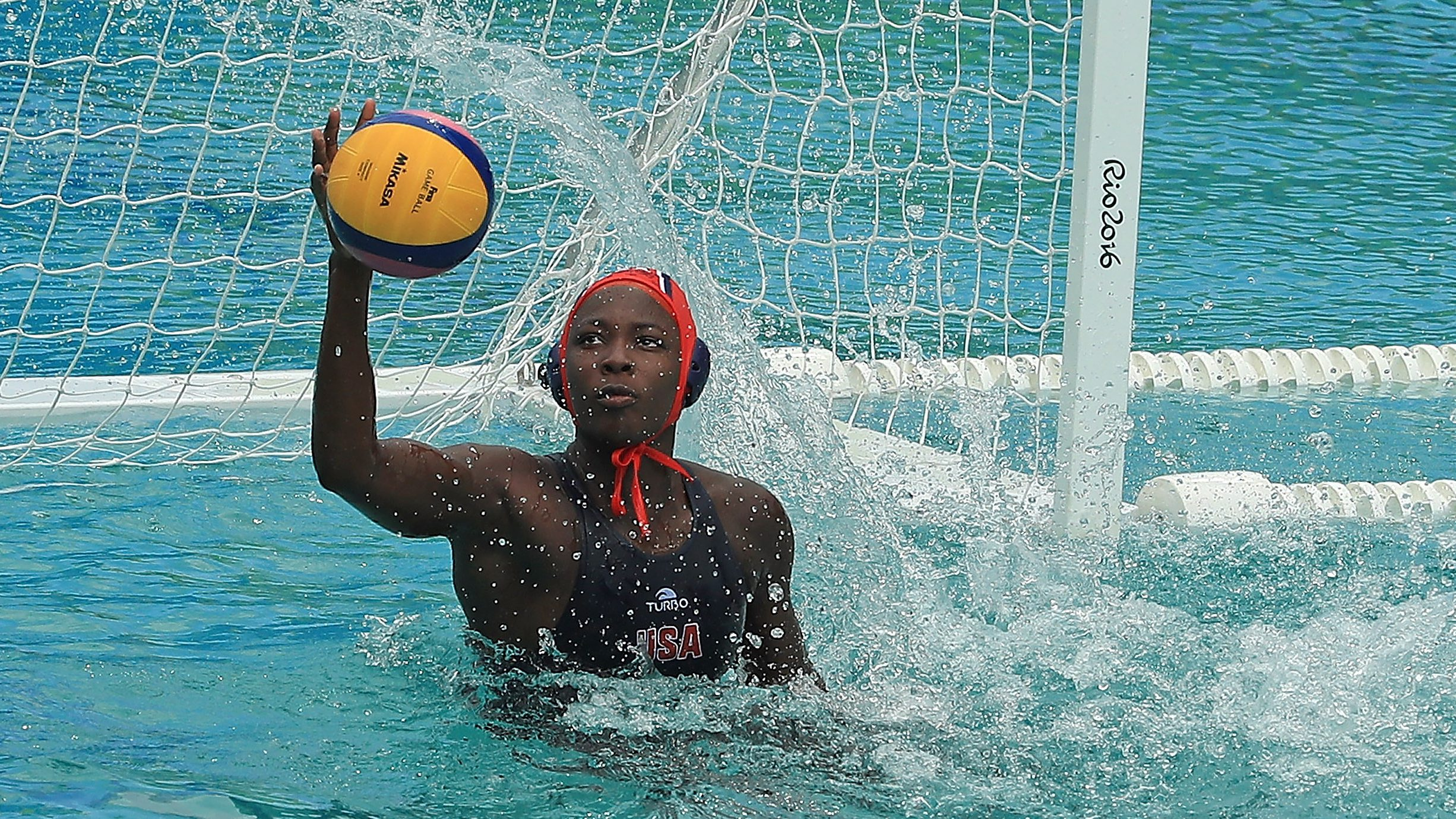 Water Polo – Olympics: Day 6