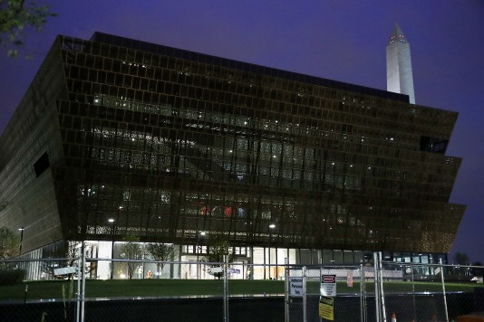 New Nat'l Museum Of African American History And Culture To Open In September