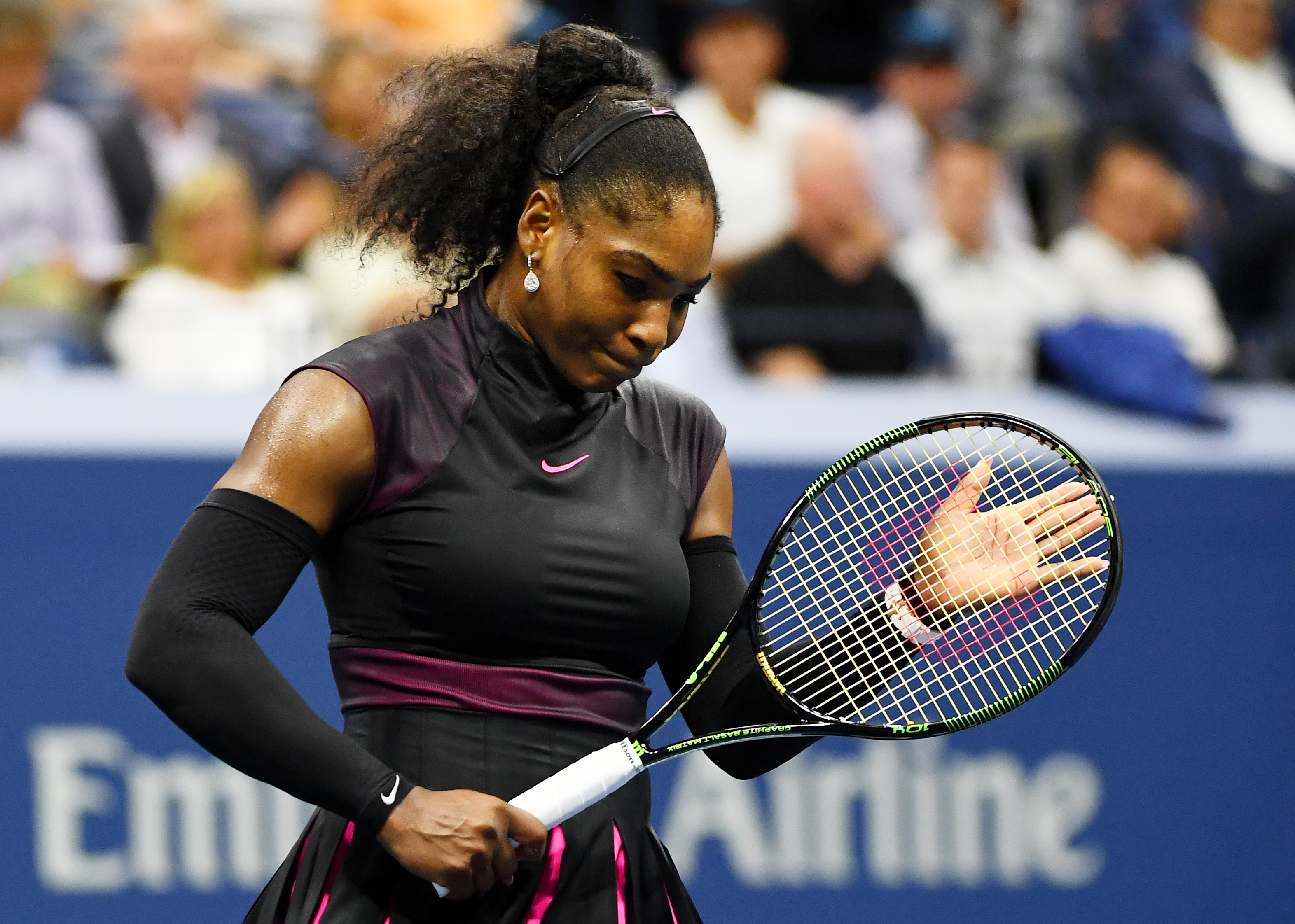2016 US Open – Day 10
