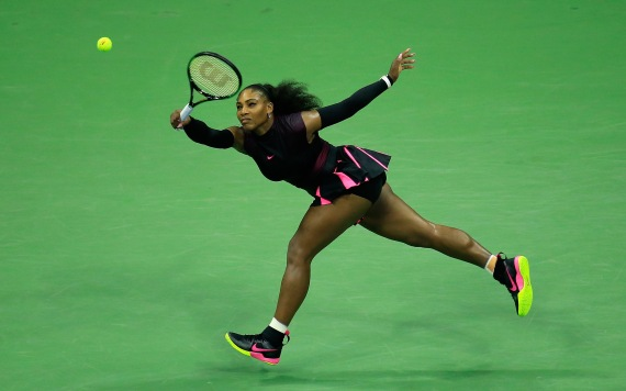 2016 US Open – Day 11