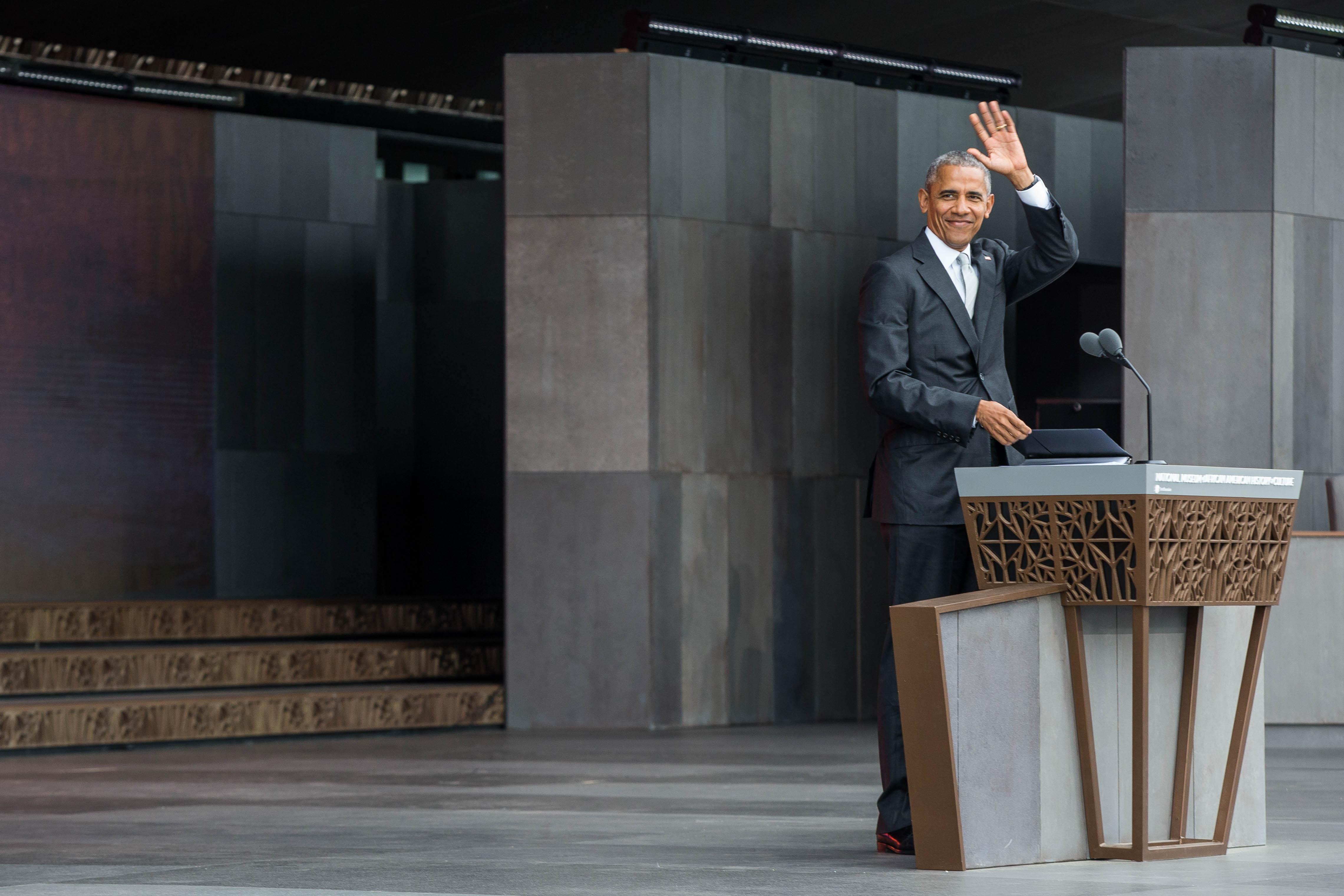 US-MUSEUM-AFRICANAMERICAM-CULTURE-HISTORY