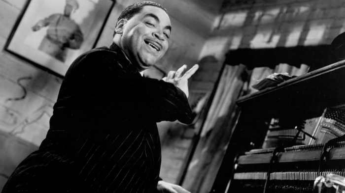 Photo of Fats Waller