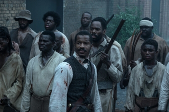 Nat Turner: Birth of a Nation