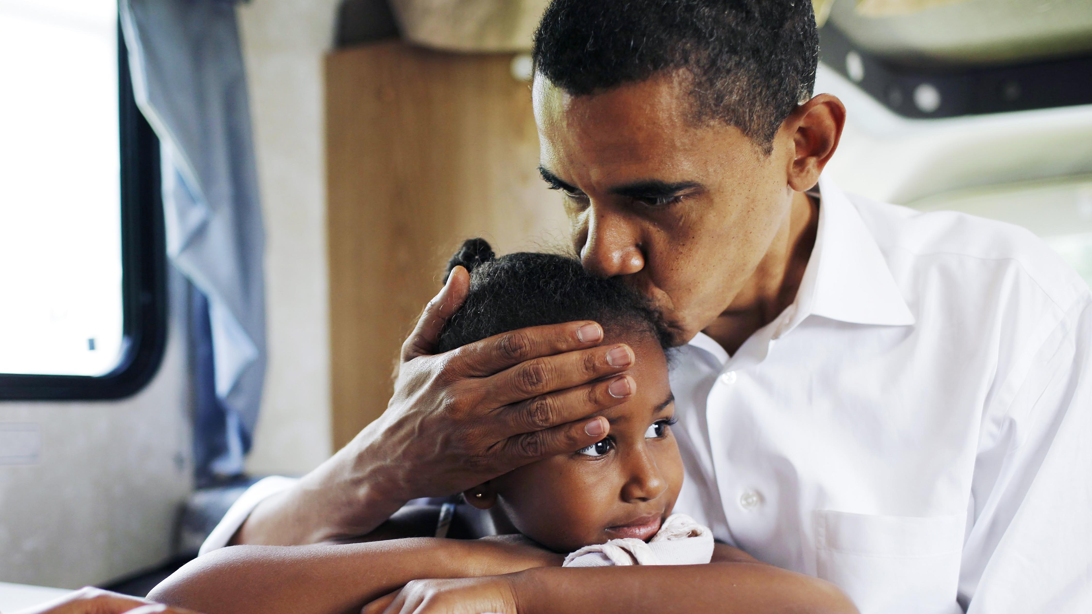 obama-and-sasha