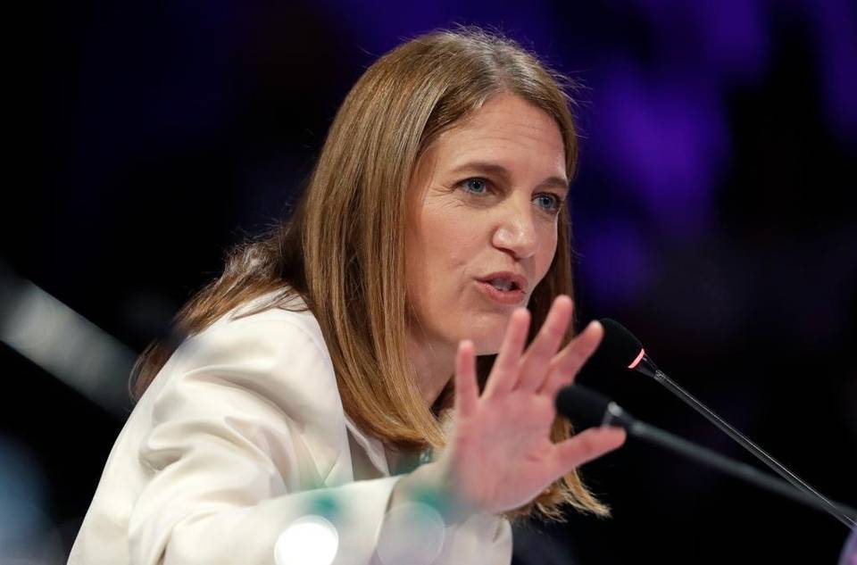 Health and Human Services Secretary Sylvia Burwell says changes to Head Start were a decade in the making.