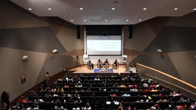 Morgan State Symposium